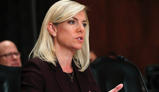 Democrats hijack confirmation hearing for Homeland Security chief for climate change lecture
