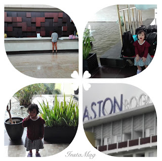 Staycation di Aston Bogor