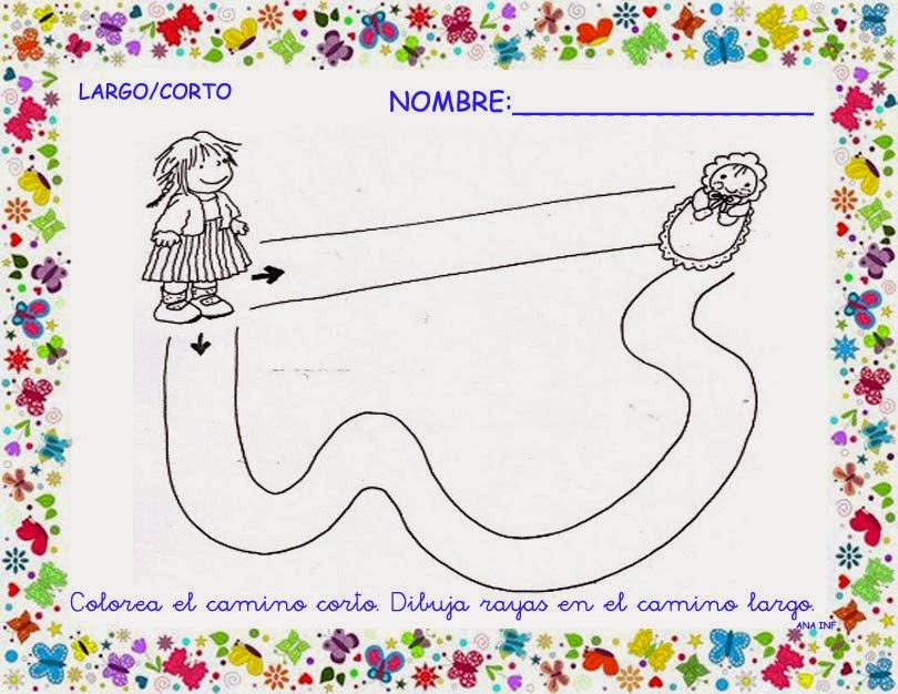 Infantiles De Ana V Conceptos Largocorto