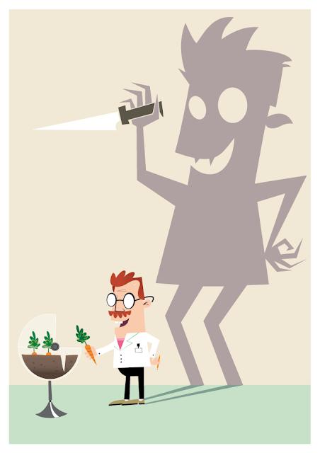 خلفية العلماء - السلاح النووي - العلماء والجمهور-فصل البحث العلمي في المنظور المعاصر |كتاب العلم والمشتغلون بالبحث العلمي في المجتمع الحديث(مترجم)