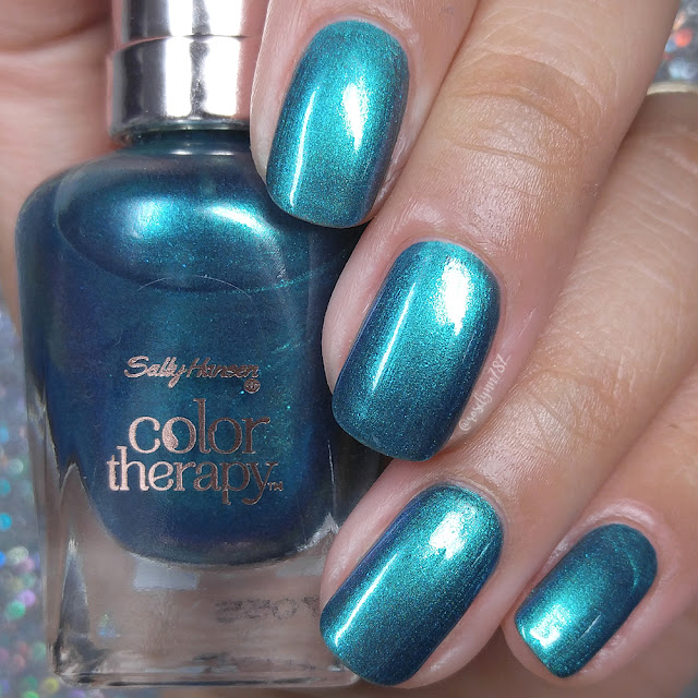 Sally Hansen Color Therapy - Reflection Pool