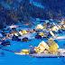 Shirakawa - Go Village, Situs Warisan Dunia di Jepang Diburu Wisatawan