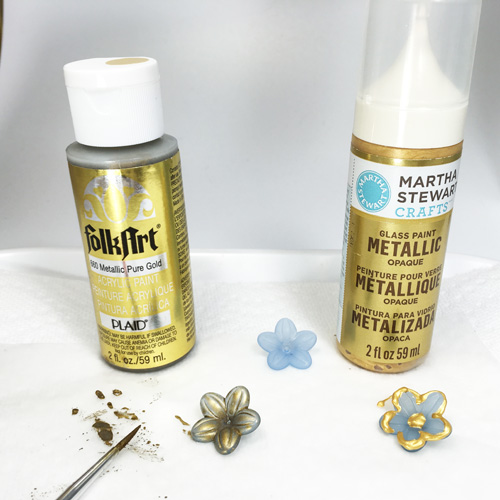Lucite Acrylic Touch Up Paint