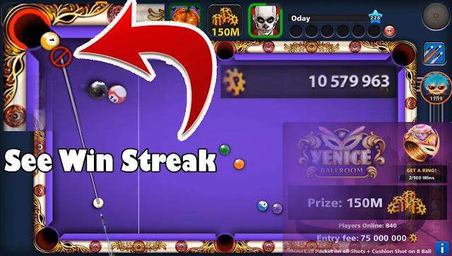 Open Table 150 million 8 ball pool Free