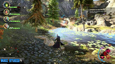 Dragon Age: Inquisition For PC 3