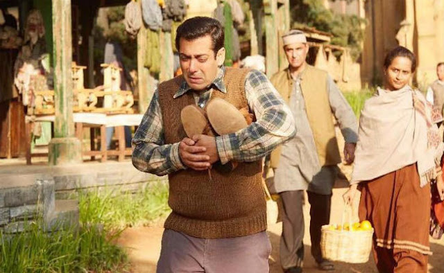 Tubelight Movie Review: Salman Khan in a film still