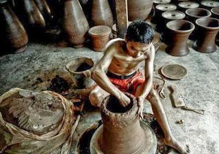 Keramik Zaman Penjajahan