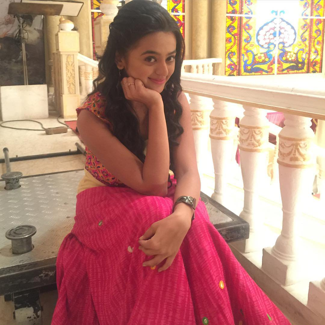 photo Helly Shah 	2010