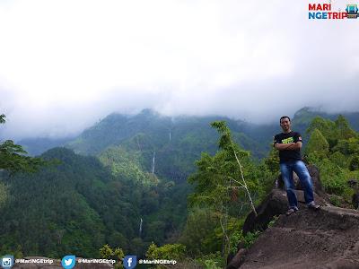 Bukit Watu Lawang Nganjuk