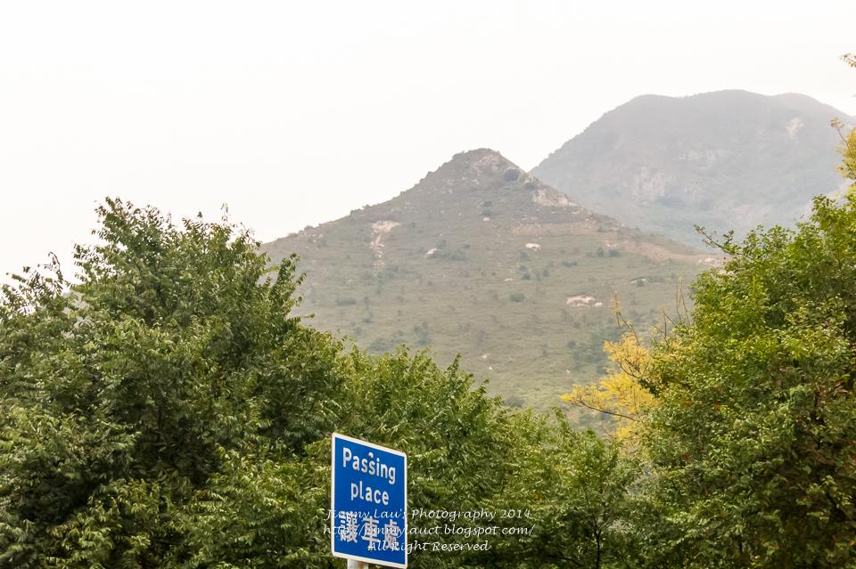 Jimmy的旅遊與攝影日誌: 香港古蹟遊 | 大嶼山東涌 (一) | 黃龍坑天后宮