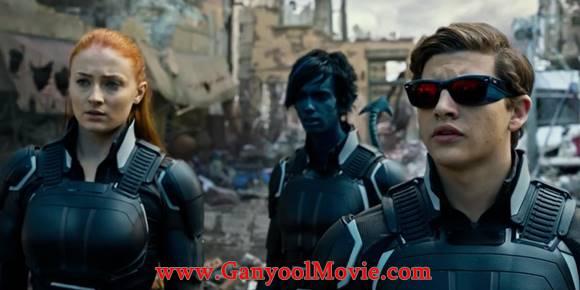 download film x men apocalypse 2016 bluray 1080p subtitle indonesia