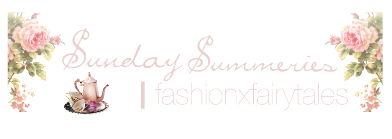 Sunday Summeries | March 18, 2012