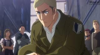 Shingeki no Kyojin 3 – Episódio 03