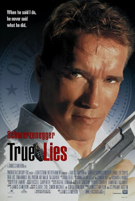 True Lies Movie Cover