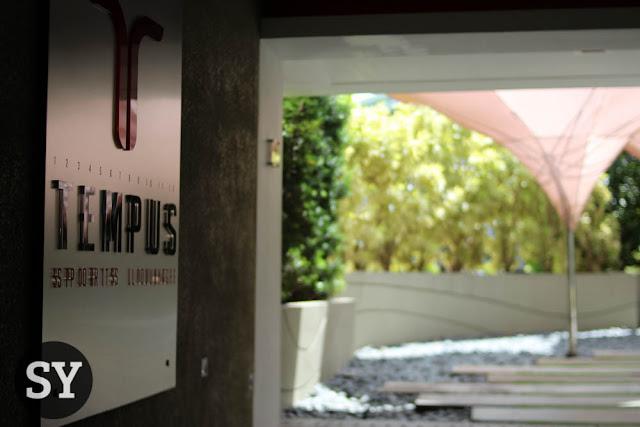 Tempus Sports Lounge