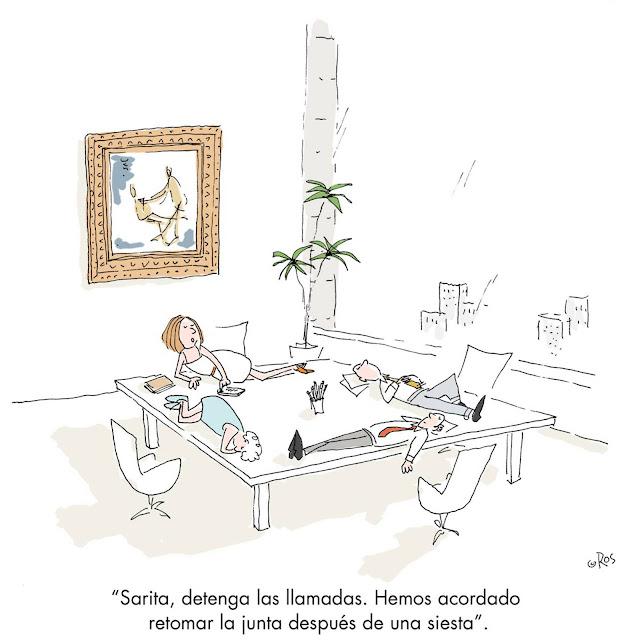 Humor en cápsulas para hoy miércoles, 13 de septiembre