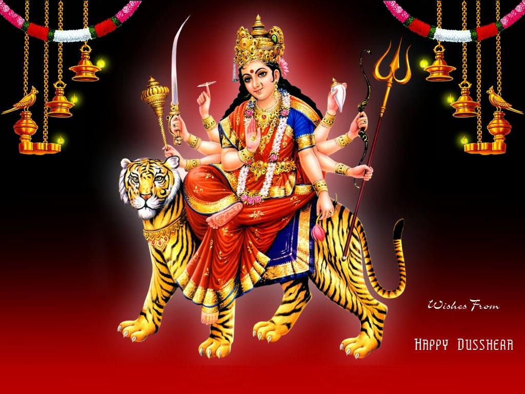 How to pray Durga Maa at home - Hindu Pregnancy Mantras