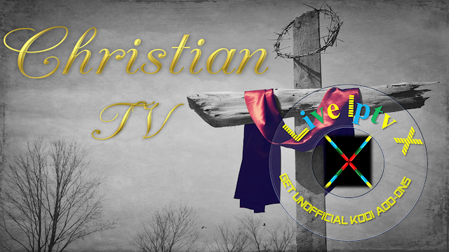 Christian TV Add-On