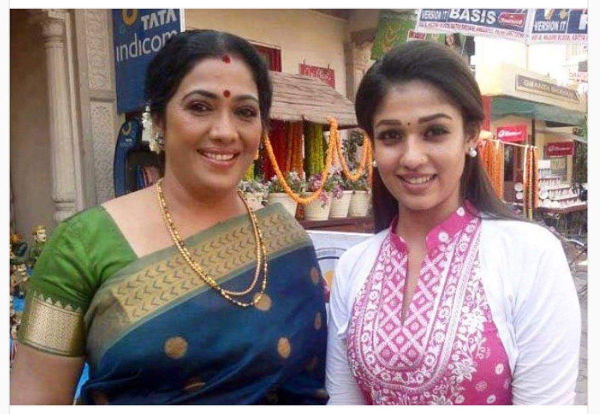Actress Nayanathara Latest Images