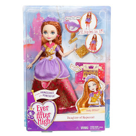 EAH Powerful Princess Club Holly O'Hair Doll