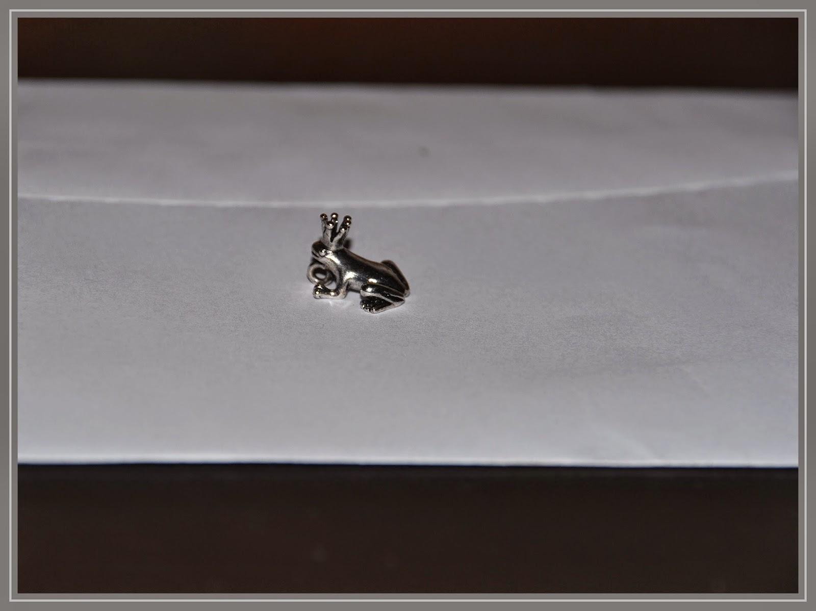Mój Kuferek żabka W Koronie Za Groszy Kilka