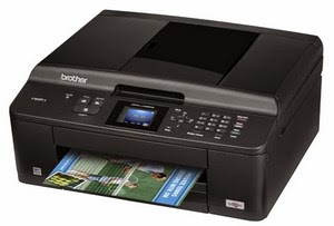 Download Printer Driver Brother MFC-J430W