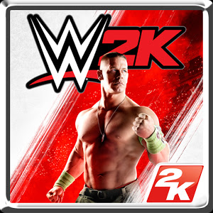 Download WWE 2K v1.1.8117 Apk + Data Mod [Unlock All Items] Terbaru For Android
