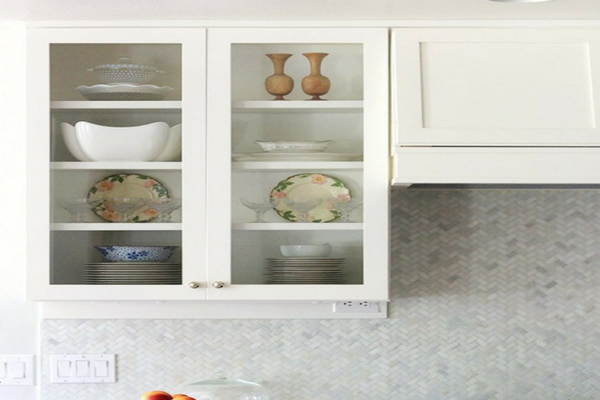8 Trik Sederhana Untuk Dapur Minimalis Biar Muat Banyak dan Tetap Lapang