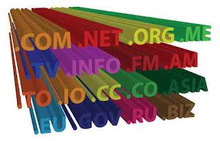 Ada beberapa cara memilih nama domain yang bagus buat blog kamu, yaitu