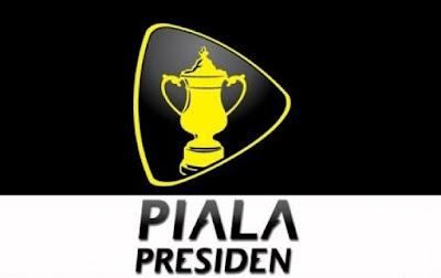 Keputusan Piala Presiden Terkini