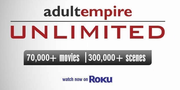 AdultEmpire Best Roku Porn Channel