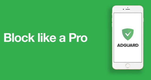 Inilah Cara Download 5 Pemblokir Iklan Terbaik Untuk iOS. 5