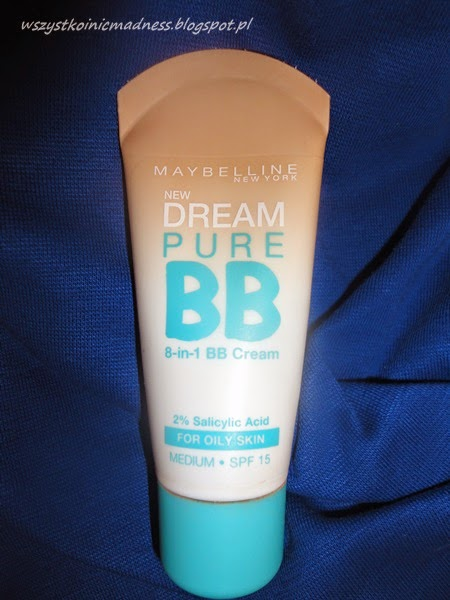 Maybelline dream pure BB 8in1