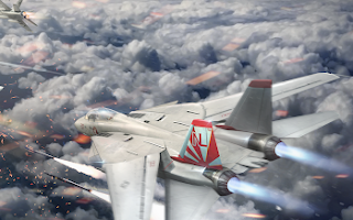 Modern Warplanes:PvP Action