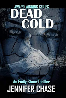 Dead Cold - A high-speed crime thriller by Jennifer Chase