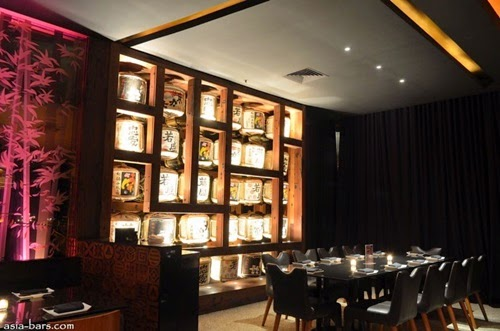 How To Design A Stylish Japanese Restaurant 3
