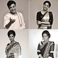 MAHANAYAK - Star Jalsha Serial Song And Cast