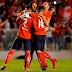 Copa Sudamericana: Independiente se lo dio vuelta al Flamengo y ganó la final de ida