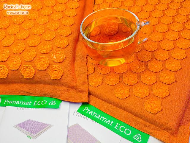 Купить Pranamat ECO на официальном сайте