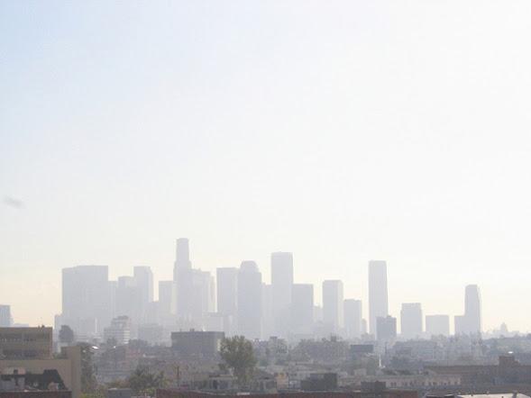 Contaminación y asma en la gran ciudad