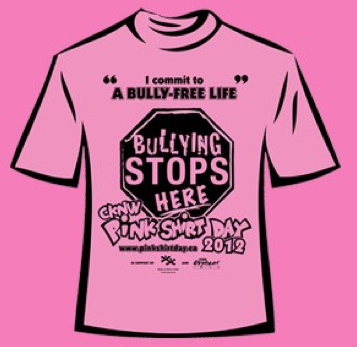 Get in the Pink—Pink Shirt Day Feb. 29! - London Drugs Blog