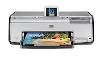 HP Photosmart 8250 Printer Driver