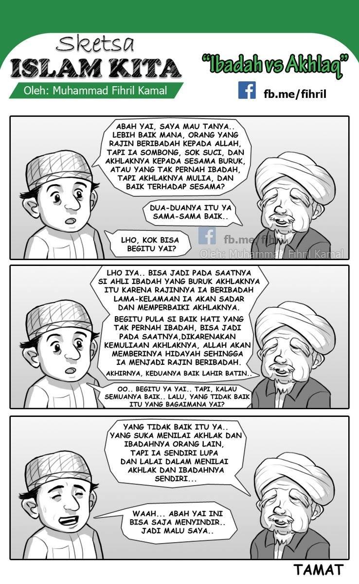Indonesian Strong From Home BIASAKAN BERBAGI HAL BAIK TINGGALKAN