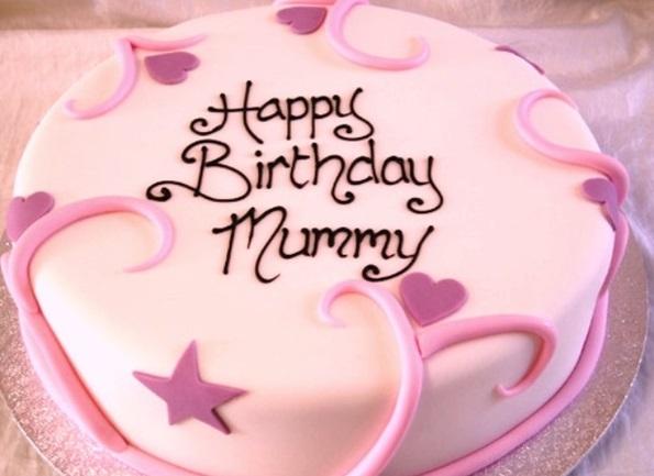 bánh kem sinh nhật tặng mẹ - chiếc bánh của sự hoàn hảo
