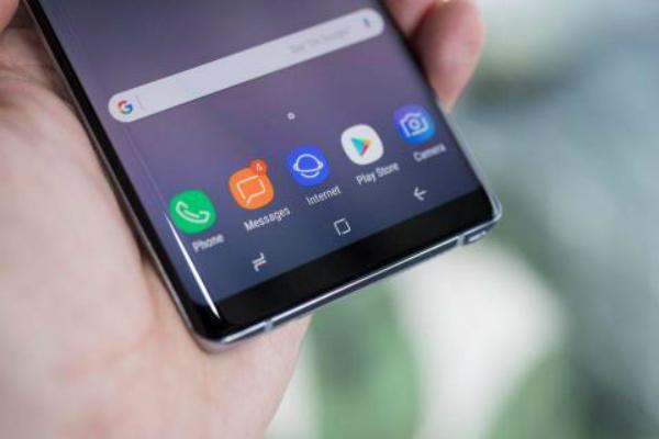 آخر المعلومات عن هاتف سامسونغ المنتظر Galaxy S10