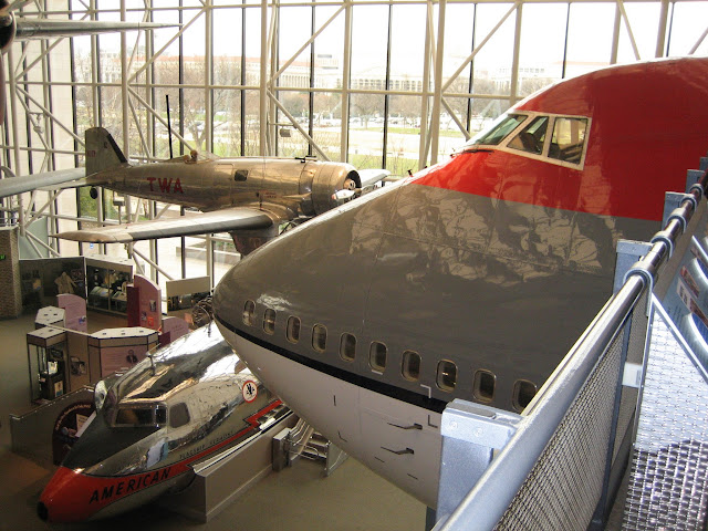 smithonian-aerospace1 スミソニアン航空博物館2