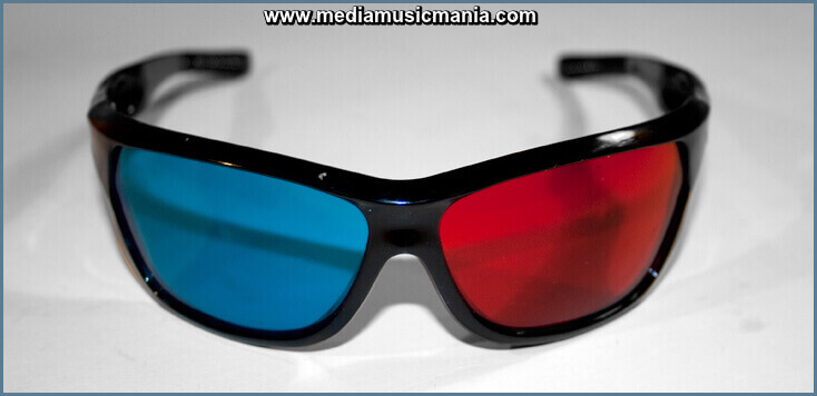 How to Watch 3D Movies on Normal  LCD-LED Screen