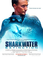 pelicula Sharkwater Extinction (2018)