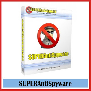 SUPERAntiSpyware Professional 6.0.1218 Full Version Crack Activation Code