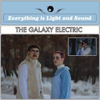 The Galaxy Electric on MetroMusicScene